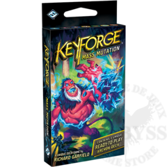 Keyforge - Mass Mutation Archon Deck